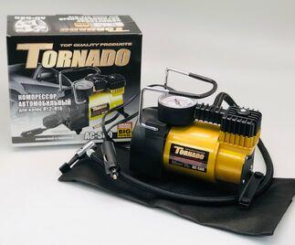 Компрессор City UP Tornado (с сумкой) 35л/мин